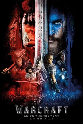 "Afficher ""Warcraft"""
