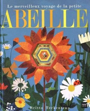 """Afficher """"Le merveilleux voyage de la petite abeille"""""""
