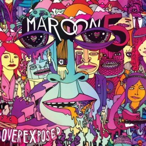 """Afficher """"Overexposed"""""""