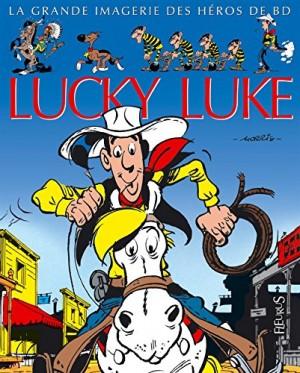 """Afficher """"Lucky Luke"""""""