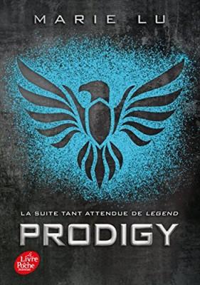 "Afficher ""Legend n° 2 Prodigy"""