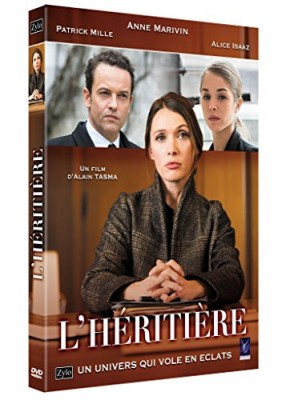 """Afficher """"héritière (L')"""""""