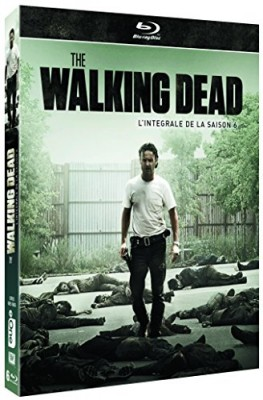 "Afficher ""The Walking Dead n° saison 6 the Walking Dead"""