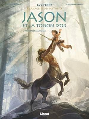 """Afficher """"La sagesse des mythes Jason et la Toison d'or."""""""