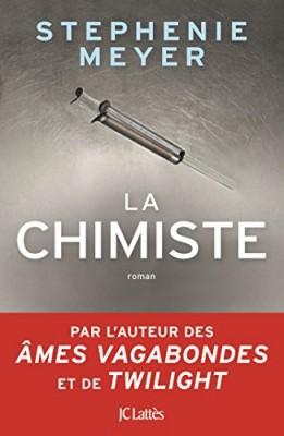 """Afficher """"La chimiste"""""""
