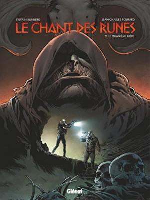 """Afficher """"(Contient) Le Chant des runes n° 2 Le Quatrième frère - 2"""""""