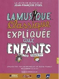 """Afficher """"musique classique expliquée aux enfants (La)"""""""