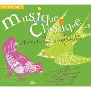 """Afficher """"Musique classique pour les enfants, vol. 3"""""""