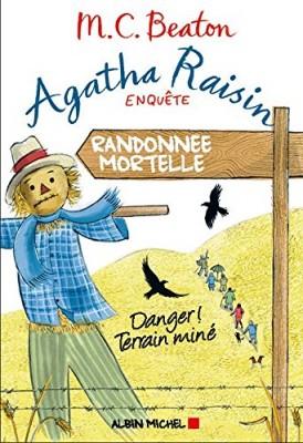"""Afficher """"Agatha Raisin enquête n° 4Randonnée mortelle"""""""