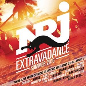 """Afficher """"NRJ extravadance summer 2016"""""""