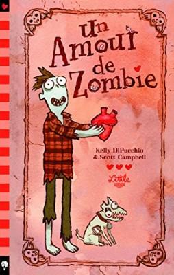"""Afficher """"Un amour de zombie n° 1"""""""