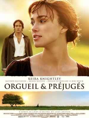 """Afficher """"Orgueil et préjugé"""""""