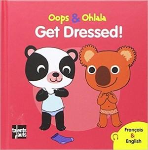 """Afficher """"Oops et OhlalaGet dressed !"""""""