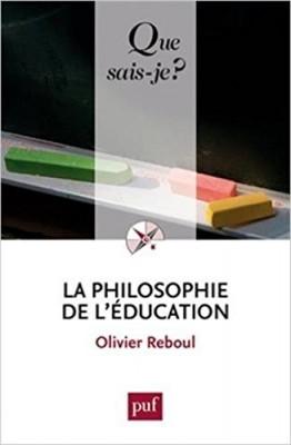 """Afficher """"La philosophie de l'éducation"""""""