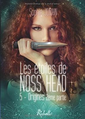 """Afficher """"Les étoiles de Noss Head n° 5 Origines"""""""