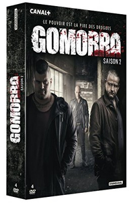 """Afficher """"Gomorra n° 2 Gomorra - Saison 2"""""""