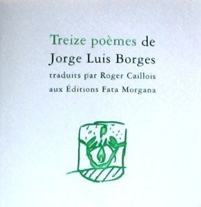 """Afficher """"Treize poèmes"""""""