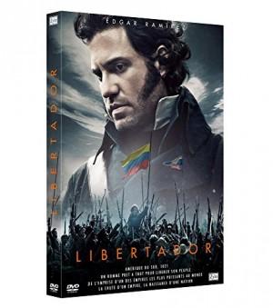"""Afficher """"The Libertador"""""""