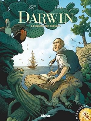 """Afficher """"Darwin n° 2"""""""
