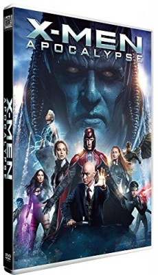"""Afficher """"X-Men n° 6 X-Men : Apocalypse"""""""