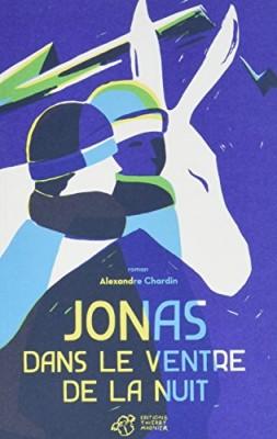 """Afficher """"Jonas dans le ventre de la nuit"""""""
