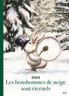 """Afficher """"Les bonshommes de neige sont éternels"""""""