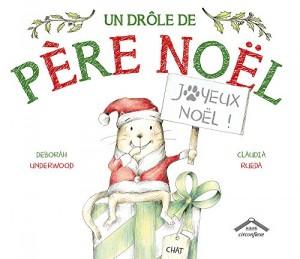 """Afficher """"Un drôle de Père Noël"""""""