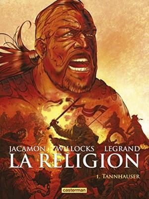 """Afficher """"La religion n° 1 Tannhauser"""""""
