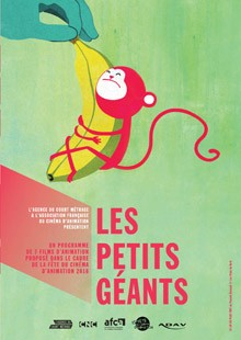 """Afficher """"petits géants (Les)"""""""