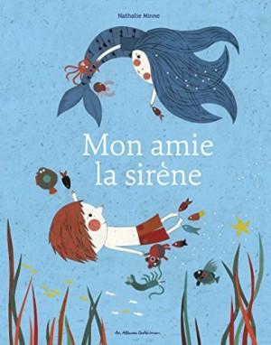 """Afficher """"Mon amie la sirène"""""""