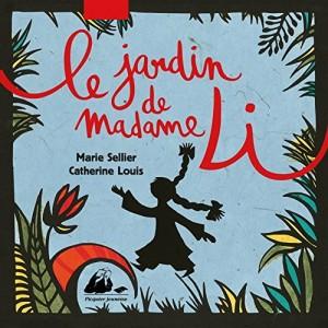 """Afficher """"Le jardin de madame Li"""""""