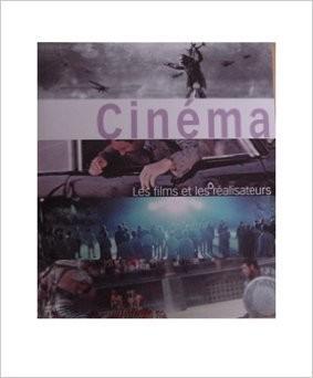"""Afficher """"CINEMA"""""""
