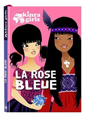 """Afficher """"Kinra girls n° 19 Rose bleue (La)"""""""