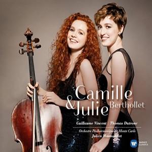 """Afficher """"Camille & Julie Berthollet"""""""