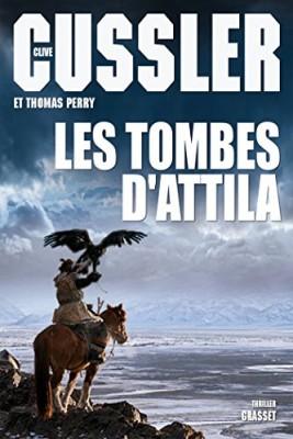 """Afficher """"Série FargoLes tombes d'Attila"""""""