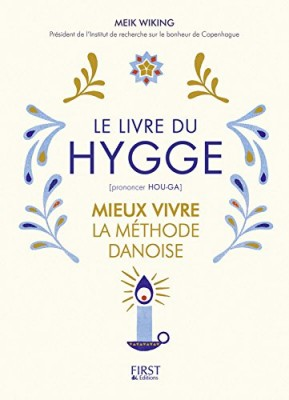vignette de 'Le livre du hygge (Meik Wiking)'