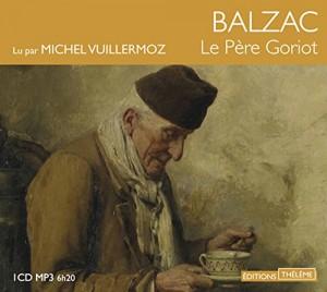 """Afficher """"Le père Goriot"""""""