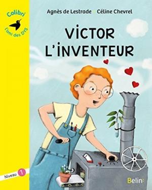 "Afficher ""Victor l'inventeur"""
