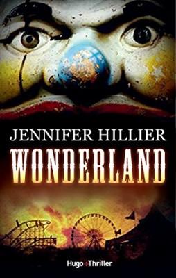 vignette de 'Wonderland (Jennifer Hillier)'