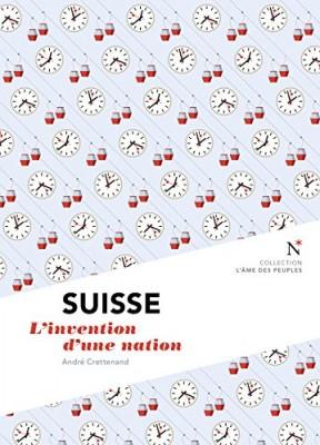 vignette de 'Suisse (André CRETTENAND)'