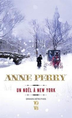 vignette de 'Un Noël à New York (Perry, Anne)'