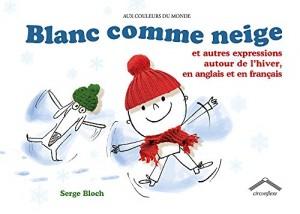 "Afficher ""Blanc comme neige"""