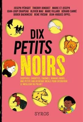 """Afficher """"Dix petits noirs"""""""