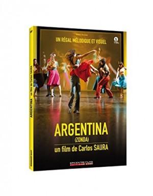 """Afficher """"Argentina"""""""