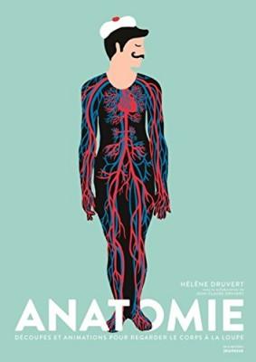 vignette de 'Anatomie (Hélène Druvert)'