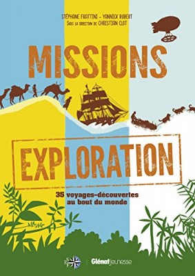 "Afficher ""Missions exploration"""
