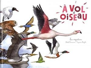 """Afficher """"A vol d'oiseau"""""""
