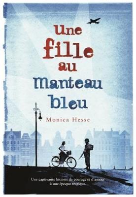 vignette de 'Une fille au manteau bleu (Monica Hesse)'