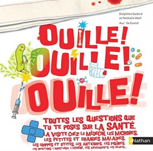 """Afficher """"Ouille ! Ouille ! Ouille !"""""""