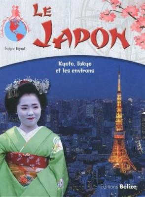 """Afficher """"Le Japon"""""""